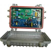 Buy cheap CATV trunk amplifier product