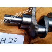 Buy cheap Nissan Excavator Diesel Engine Crankshaft 13411-7830071 / Car Replacement Parts product