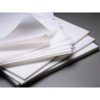 Buy cheap Valve PTFE Teflon Sheet / PTFE Sheet High Density 2.1 - 2.3 g/cm³ product