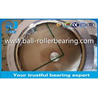 Quality Brass Retainer Type Thrust Roller Bearing FAG 51156MP With Brass Cage for sale