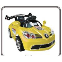 Buy cheap Electric Pedal R/C Children Ride On Car product
