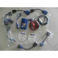 Buy cheap NEXIQ 125032 USB Link + Software Diesel NEXIQ Truck Diagnose Interface and Software with All Installers product