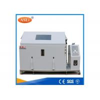 China PID Controlled Lab Test Equipment , Salt Spray Test Chamber on sale