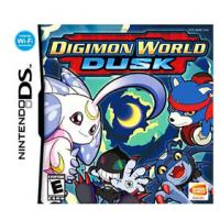 Buy cheap Digimon World: Dusk DS game for DS/DSI/DSXL/3DS Game Console product