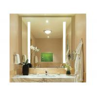 Illuminated Hidden Wall Mounted Tv Mirror