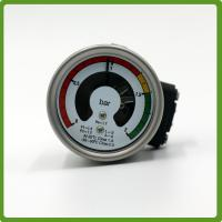 Buy cheap Stainless steel Control And Monitoring The Gas SF6 pressure gauge high voltage from wholesalers