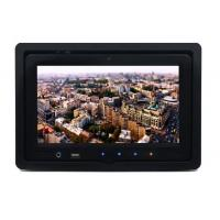Buy cheap 9 Inch Android Touch Screen With Bus Vehicle Back Seat Installation For Information System For Toursit Fleet product