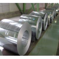 China Galvanized Steel Sheet In Coils, 0.55mm G550 Width 1000 and 1219mm Used For Corrugated Roof wholesale