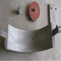 Buy cheap Zinc sacrificial anode for vessel, yacht,marine product