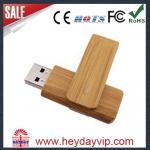 Buy cheap Shenzhen usb flash drive factory full Capacity Lanyard Wooden USB Flash Drive product