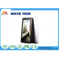 Buy cheap White OEM 7 Inch Google Android Tablet MT6735 Quad Core Phablet 16gb Rom With Sim Slot product
