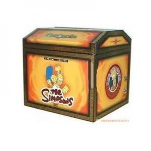 DVD Soap opera box set The Simpsons Season 1-19 94 DVD