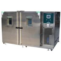 China OEM Walk in Environmental Chamber for Automobile Parts Constant Temperature Humidity on sale