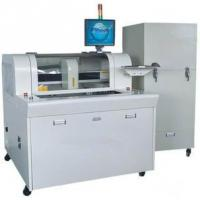Buy cheap Pcb Depanel Cnc Pcb Router Machine With Morning Star Spindle / Inverter product