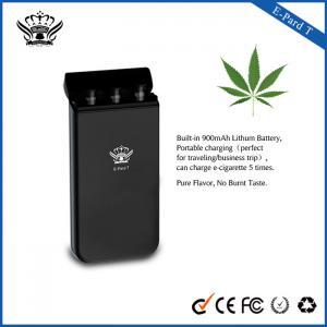 China Cbd Oil PCC Electronic Cigarette 130 Puffs , Color refillable electronic cigar Vaporizer Pen on sale
