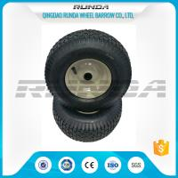 "Buy cheap Multifunctional Heavy Duty Casters Rubber Wheels 13""X5.00-6 For Wagon Cart product"