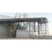 Buy cheap 200KW Automatic Asphalt Ready Mix Concrete Plant High Capacity product