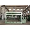 China  Customized Gabion Production Line Automatic Gabion Netting Hydraulic Packing Machine  for sale