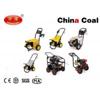 Buy cheap Electric High Pressure Washer 2.2kw Industrial Cleaning Machinery with 10m High Pressure Tube product