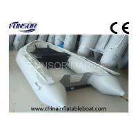 Customized Towable Roll Up Foldable Inflatable Boat 4 Person Inflatable Kayak