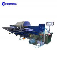 Buy cheap CE Certification Hot selling top quality automatic polyethylene plastic welding equipment product
