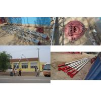 Buy cheap small hoist,small electric crane,Material Hoist product