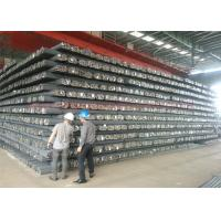 Buy cheap 6m Deformed Reinforcing Steel Bars For Construction , BS / GB / JIS Standard product
