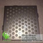 Buy cheap ISO Aluminium Cladding Panels , Decorative Metal Aluminum panels product