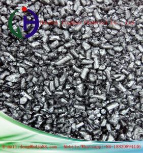 Buy cheap Glossy Surface Crude Coal Tar Bitumen 26 - 32% Toluene Insoluble JH126 product