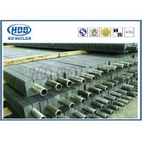 Buy cheap Customized Industrial Boiler Fin Tube , Economizer H Fin Tubes For Heat Exchanger product
