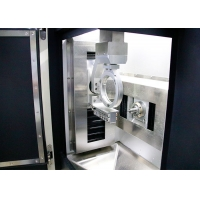 Buy cheap 1.8kw Auto Calibrate 5 Axis Dry Dental Lab Milling Center product