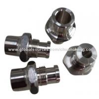 Buy cheap Environmental Protection Unleaded, Stainless Steel Quick Disconnect Hose Fitting product