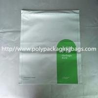 Buy cheap Custom Made Express Taobao Package PE Clothing Courier Bag 4 Colors Gravure Printing product