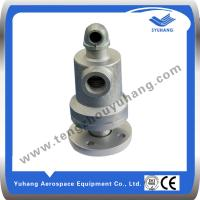 Buy cheap QS-GF40 Steam Rotary Joint,Steam Rotary Union,Steam Swivel Joint product