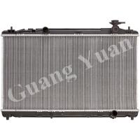Buy cheap DPI 13159 13160 Aluminum Car Radiators , 2011-2012 Toyota Camry Radiator product