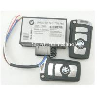 Buy cheap BMW smart key module product