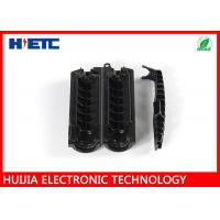 Buy cheap Weatherproof Fiber Optic Splice Case For Telecommunication Tower BTS installation product
