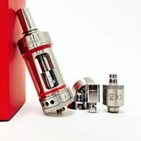 Buy cheap 100% original Kangertech subtank mini RBA atomizer Kanger sub ohm tank from wholesalers