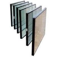 Buy cheap Fully Tempered Vacuum Insulated Glass Better U Value For Curtain Wall product