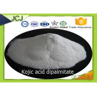 Buy cheap CAS 79725-98-7 Pharmaceutical Raw Materials Kojic acid dipalmitate for Cosmetic product