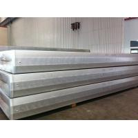 Buy cheap 1050 1100 1060 1235 1200 Pure Aluminum Sheet Metal for Building or Decorative product