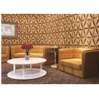 Buy cheap PVC Eco-friendly 0.53*10M Fantasy Modern Removable Wallpaper With 3D Effect product