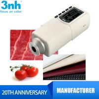Buy cheap Tomato Food Color Difference Meter Colorimeter Illuminating / Cross Locating product