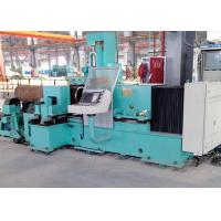 Buy cheap CNC Header Chamfering Machine Boiler Header Manufacturing Equipment product