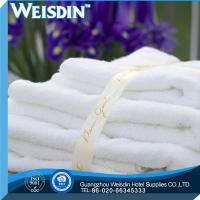 Buy cheap comfortable strong water absorption 100% cotton hand towel fabric product
