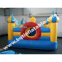 Buy cheap Hot sell Inflatable mini bouncer,inflatable combo product