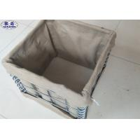 Buy cheap Military Hesco Defensive Barriers Steel Wire Material 3 Years Warranty product
