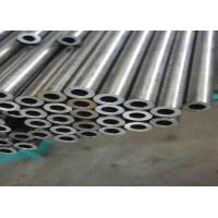 Buy cheap Galvanized Alloy Cold Drawn Seamless Tube , 20 - 200 mm OD Thick Wall Tubing product