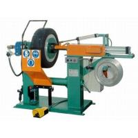 Buy cheap tire curing chamber/cold tire retreading machinery product