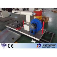 Buy cheap Biodegradable EPE Foam Sheet Extrusion Line PLC Touch Screen Control product